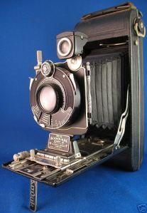 No. 1 Kodak Model III