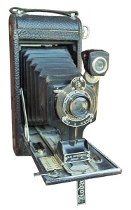 The No. 1 Kodak Junior