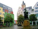 Market Square, Jena