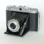 The Agfa Isolette