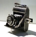Prewar Baldax 6x4.5 cm
