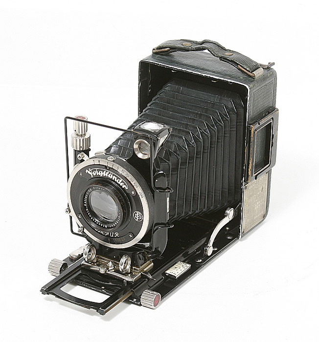 Selecting A Vintage Camera Iii Plate Cameras Through A