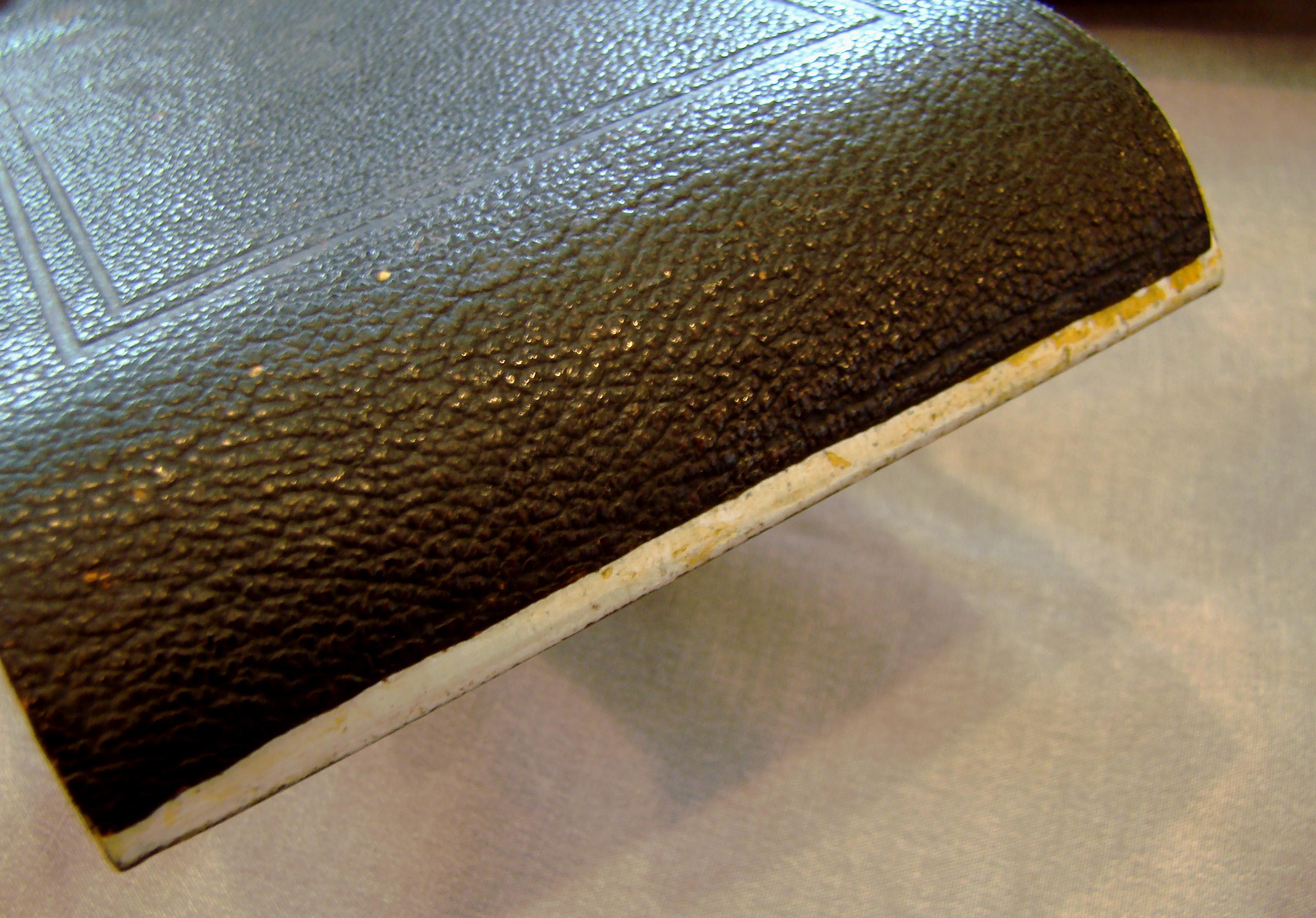 Restoring Antique Leather Restoration Through A Vintage Lens